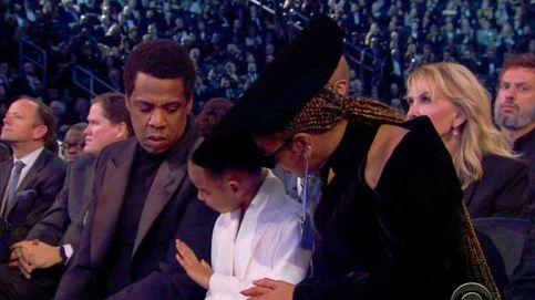Blue Ivy y el divertido vídeo en el que manda callar a Beyoncé y Jay-Z en los Grammy