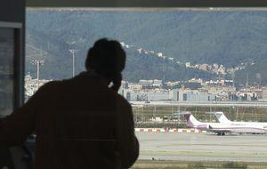 Tres aerolíneas de lujo se enzarzan para ganarse el cielo de El Prat