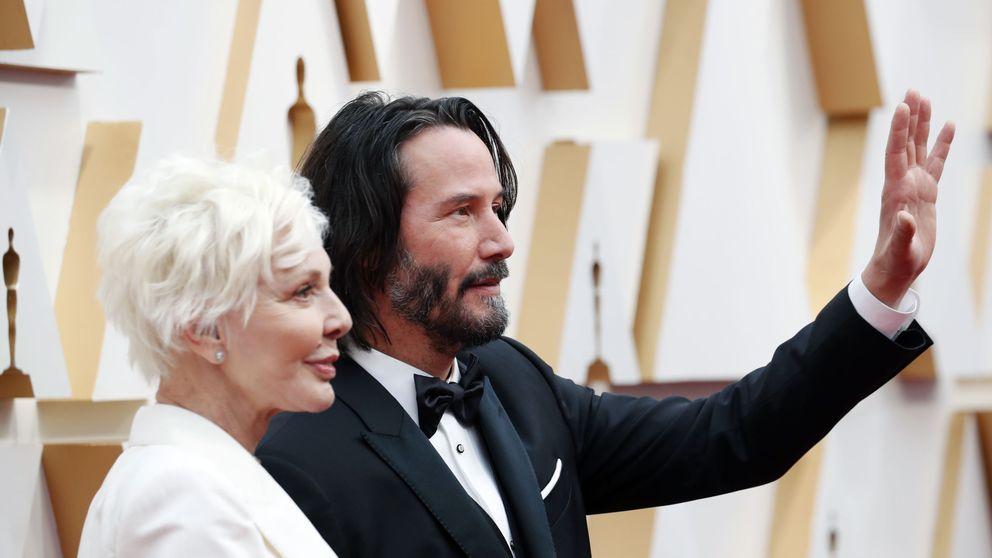 Los cuatro divorcios de la madre de Keanu Reeves, su apoyo en los momentos duros