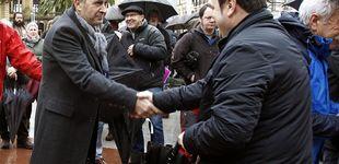 Post de El salto soberanista al vacío del PNV: paracaídas dado a Rajoy con los PGE
