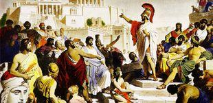 Post de La lengua de los dioses: ¿cómo sonaba el griego antiguo?