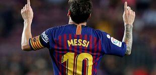 Post de Valladolid - FC Barcelona: horario y dónde ver la segunda jornada de La Liga