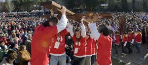 Foto: Los jóvenes creyentes tienen muchas más posibilidades de ir a la universidad