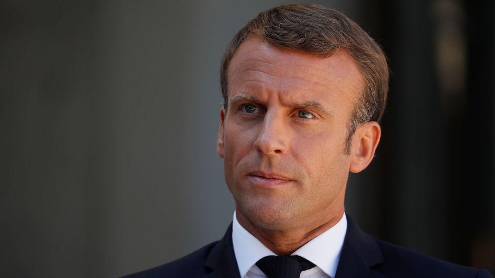 Resultado de imagen para Francia amenaza con bloquear acuerdo Mercosur por incendios en la Amazonia