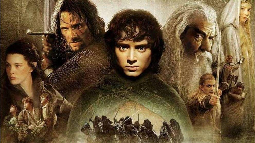 'El señor de los anillos', cada vez más cerca de destronar a 'Juego de tronos'