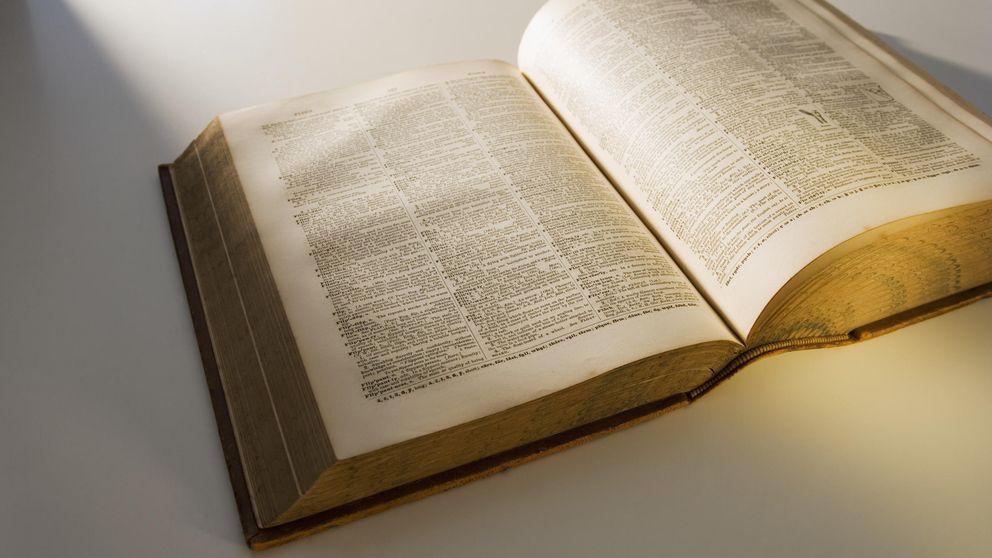Las 2 conocidas palabras españolas de las que no imaginas su origen