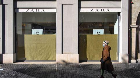 Alerta en los centros comerciales por la segunda ola de cierres de Inditex