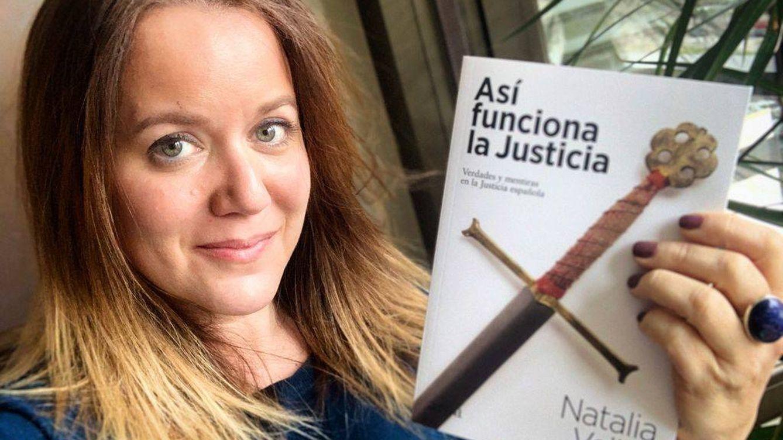 El libro sobre la Justicia que se convirtió en un pequeño fenómeno editorial