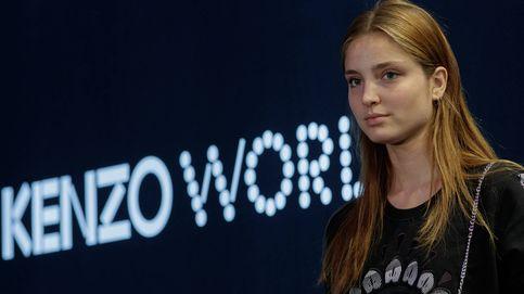 Paula Willems se compromete con Quim Gutiérrez: una modelo con complejo de altura