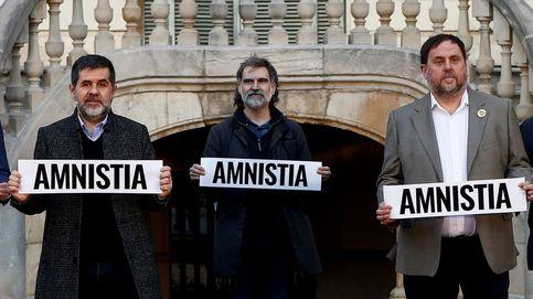 Jordi Sànchez carga contra Junqueras por tutelar a Aragonès y le acusa de renunciar al 1-O