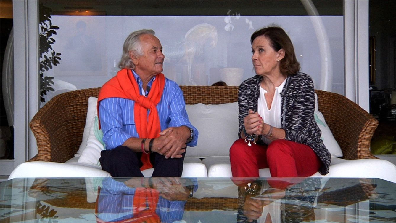 A solas con Palomo Linares en su finca