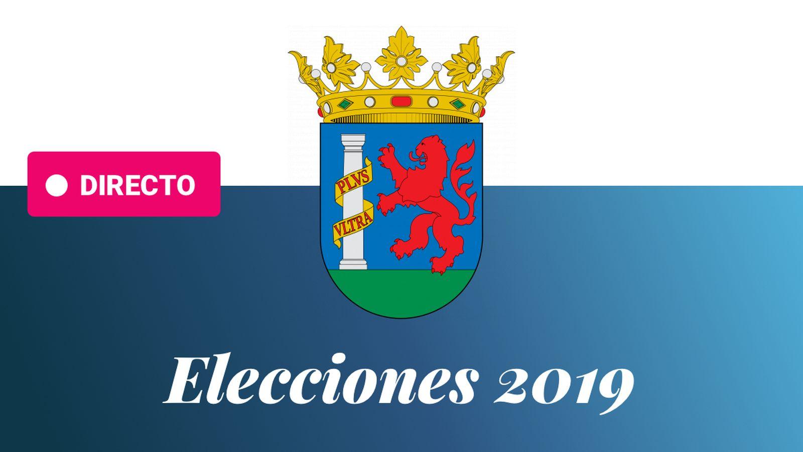 Foto: Elecciones generales 2019 en la provincia de Badajoz. (C.C./HansenBCN)