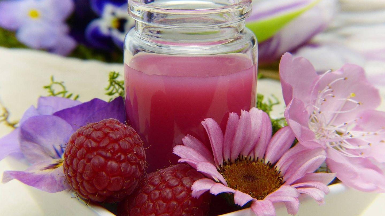 Los zumos de frutas caseros son más saludables.
