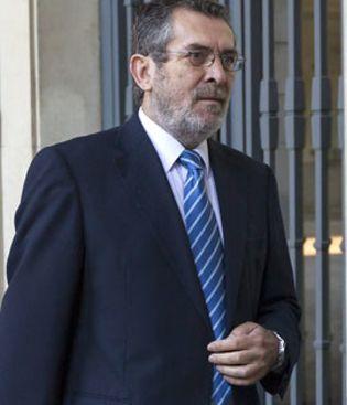 Foto: Caso Mercasevilla: Rivas, primer ex alto cargo de la Junta condenado en la etapa de Griñán