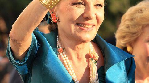 El emocionado recuerdo de Farah Diba, la emperatriz trágica, al último sha
