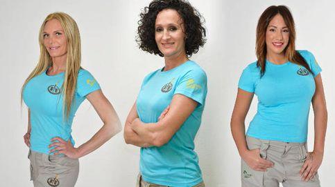 Dulce Delapiedra, Yola Berrocal y Steisy, nuevas nominadas de 'Supervivientes'