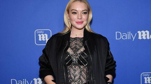 Lindsay Lohan reclama su trono en la moda