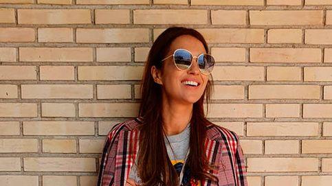 Paula Echevarría tiene la chaqueta de entretiempo perfecta y es de Esprit
