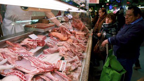 Cómo cenar bien y barato comprando en los viejos mercados