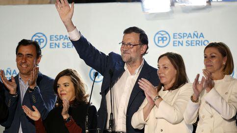 El PP volvería a ganar las elecciones en plena crisis catalana, según las encuestas