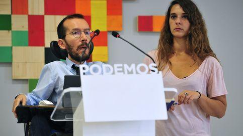 Podemos rechaza una declaración unilateral de independencia de Cataluña