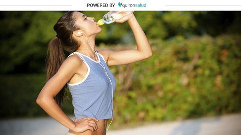 Por qué es tan importante hidratarte cuando corres y cómo debes hacerlo