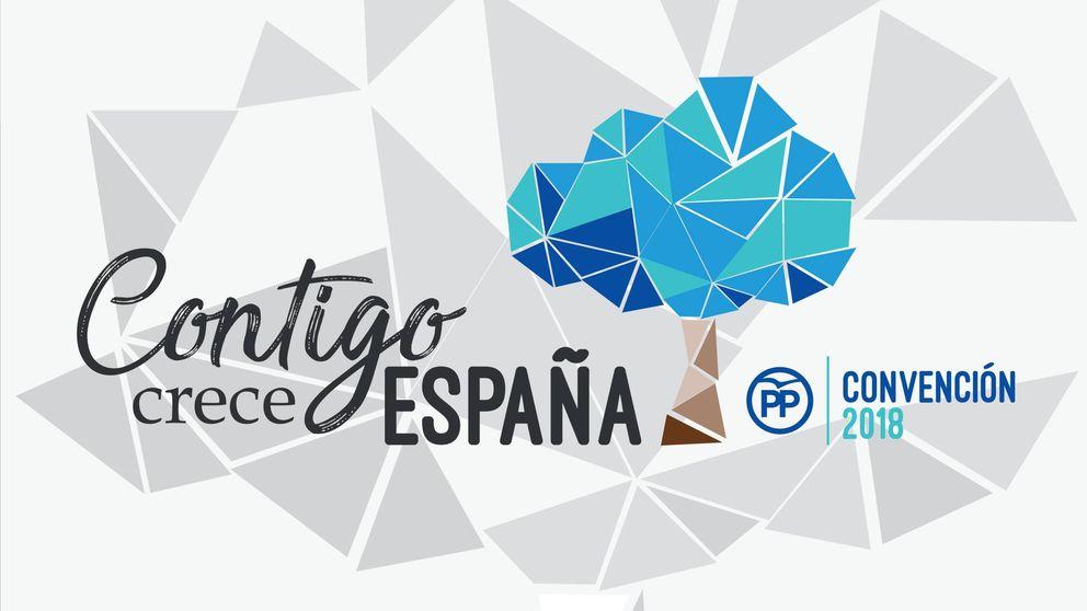 Un asesor de Rajoy, padre 'desinteresado' de la encina de la convención del PP