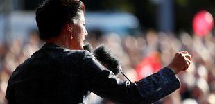 Post de #fairLand: ¿Un Podemos alemán para desbancar a Merkel?