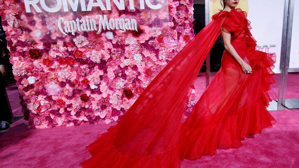 De Miley Cyrus a Rihanna: todas llevan el vestido de la temporada