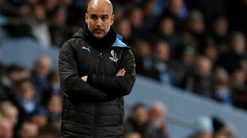 Castigo histórico: la UEFA aparta al Manchester City dos años de Europa