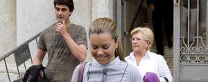 Foto: María José Campanario y su madre, condenadas a 23 meses de cárcel