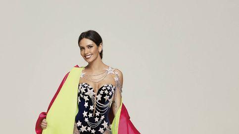 El sugerente vestido de Cristina Pedroche en las Campanadas de Antena 3