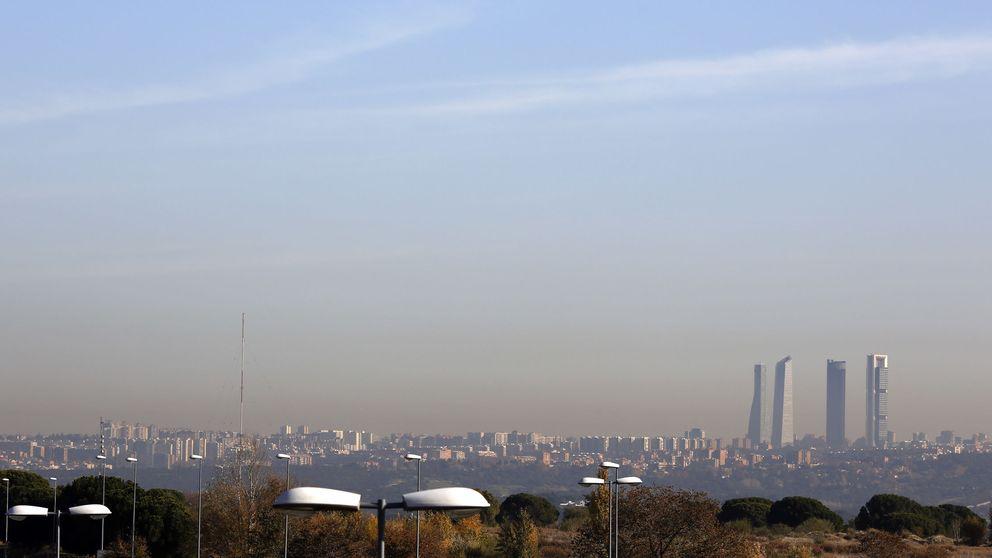 Científicos logran sacar combustible a partir de la contaminación del aire