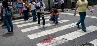 Post de Al menos un muerto y dos heridos en las protestas opositoras en Venezuela
