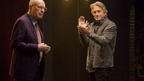 'El método Kominsky' tendrá segunda temporada en Netflix