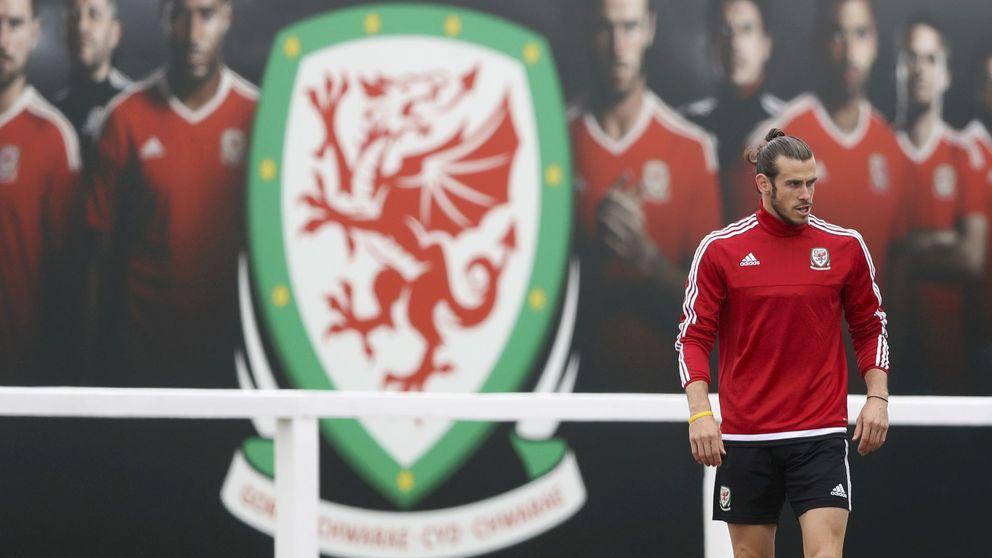 Bale, el inicio y el fin de la selección de Gales