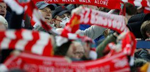 Post de El partido Liverpool-Atlético, ¿el 8-M que multiplicó el coronavirus en el Reino Unido?
