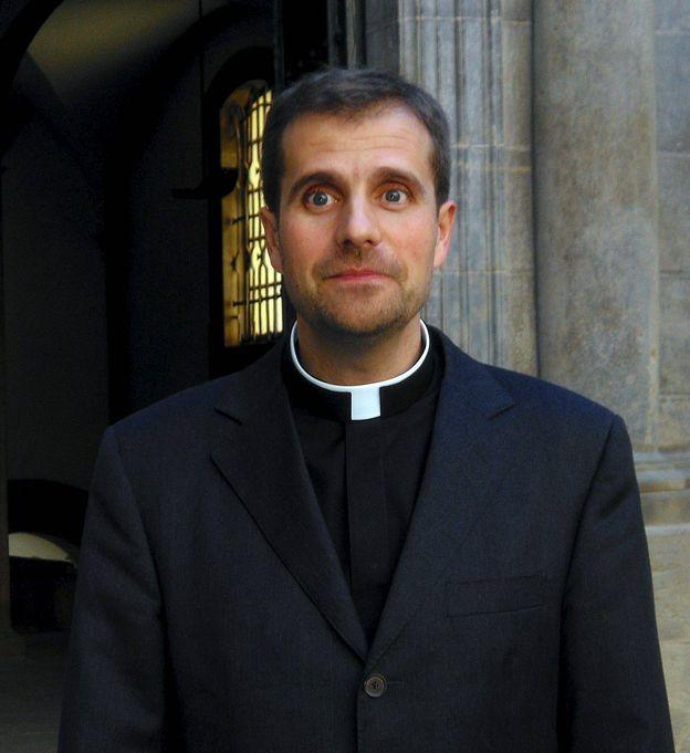 Foto: El obispo de Solsona, Xavier Novell. (EFE)