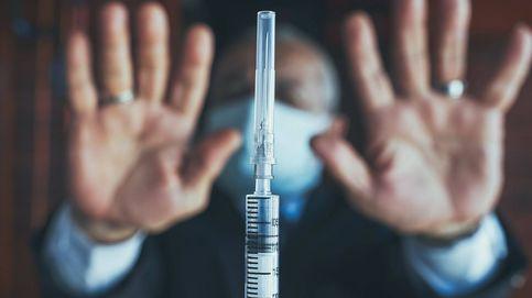 Los antivacunas, frente a la evidencia: ¿qué argumentarán cuando todo acabe?