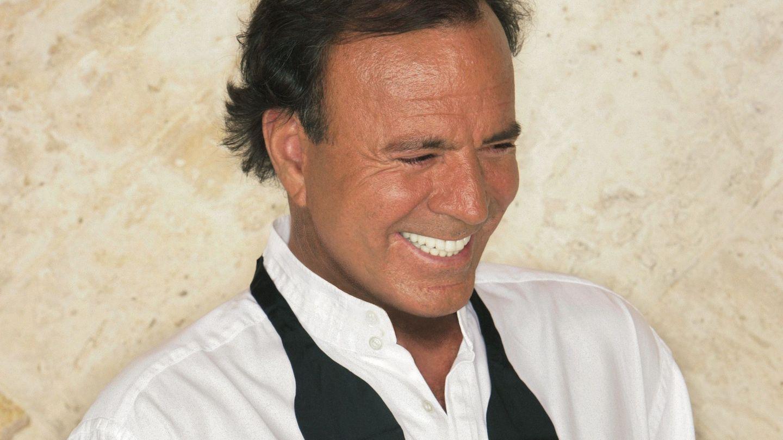 Julio Iglesias, en una foto de archivo. (EFE)