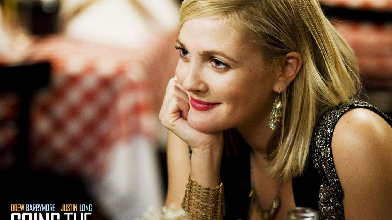 Foto: Drew Barrymore en 'Going the Distance'
