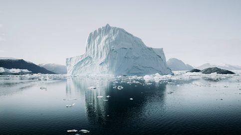 La criosfera de la Tierra se contrae 87.000 km² al año a causa del cambio climático