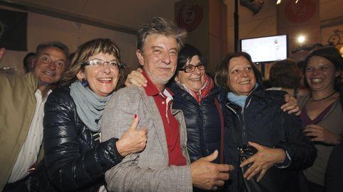 Zaragoza en Común rompe con el bipartidismo en la capital aragonesa