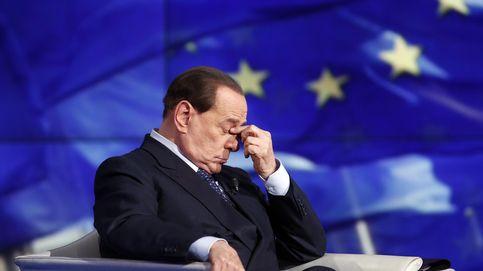 Berlusconi lo 'vende' todo