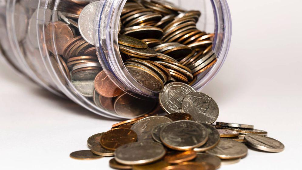 Foto: Las familias españolas mantienen más de 892.800 millones de euros en depósitos.