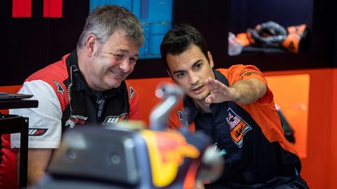 Dani Pedrosa cierra la puerta a su vuelta a MotoGP: Ahora estoy mucho más relajado