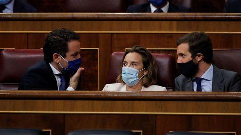 El PP presentará mañana una propuesta sobre CGPJ incompatible con la de Sánchez