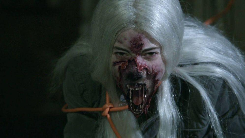 Foto: Hemlock Grove es una de las series originales de Netflix. (Netflix)