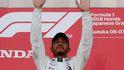 Este es el secreto religioso en el éxito de Hamilton (no es solo Mercedes y su coche)