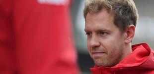 Post de Italia tritura sin piedad a Sebastian Vettel: a rey muerto, rey puesto